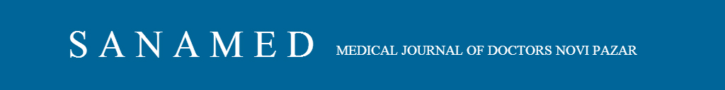 SANAMED medical journal